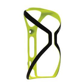 Blackburn Cinch Carbon Porte-bidon, high viz yellow